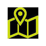 物件選定 - 開業予定地の人口動態や昼間人口、一日あたりの患者見込み、競合医療機関等を調査いたします。予定地候補が複数ある場合や、どこを選んで良いか迷っている場合でも診療圏調査に基づきご希望の開業スタイルに合った不動産物件情報を提供いたします。 -  -