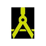 設計・施工 - 医療関連の設計・施工に長けた設計事務所に依頼し技術的な面、保健所対応に則した設計をサポートします -  -