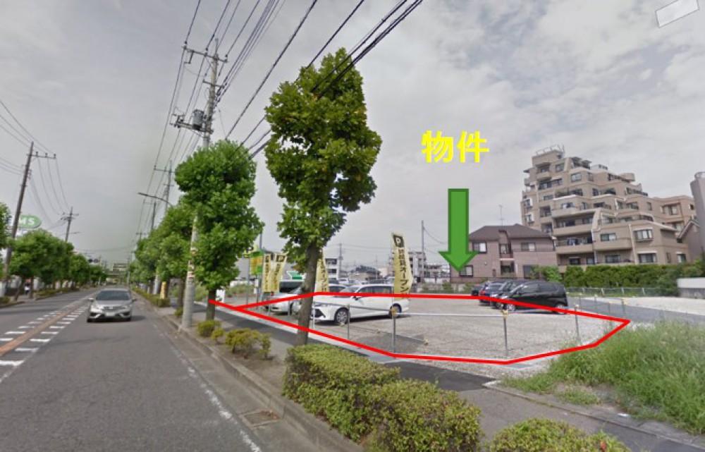 (仮)戸田クリニックモール -